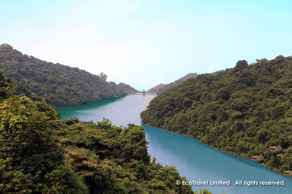 軍事遺蹟郊遊樂 - 城門篇 | Eco Travel 綠恒生態旅遊