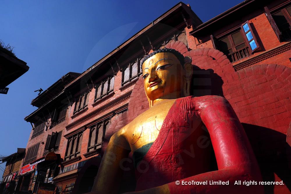 尼泊爾皇室步道世遺之旅   2019年4月17 – 23日 (7日5晚)   綠恒生態旅遊